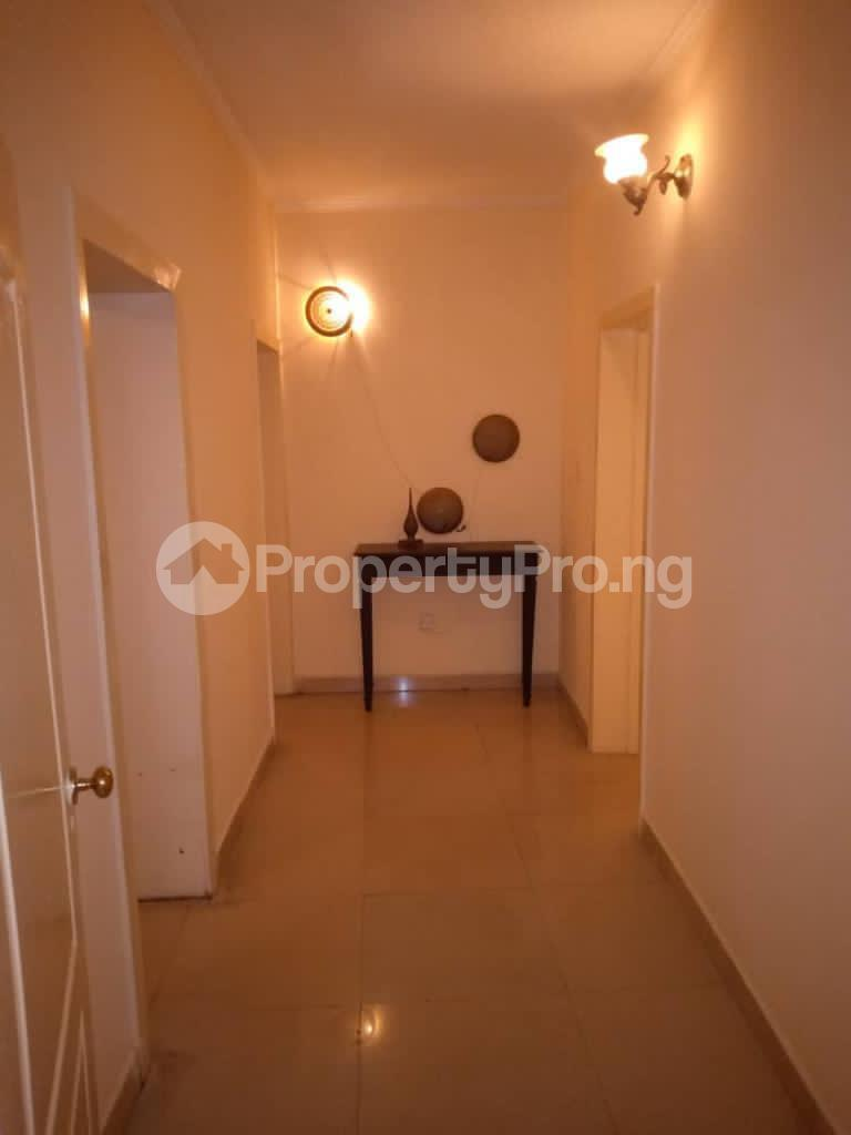 3 bedroom Flat / Apartment for shortlet Shonibare Shonibare Estate Maryland Lagos - 6
