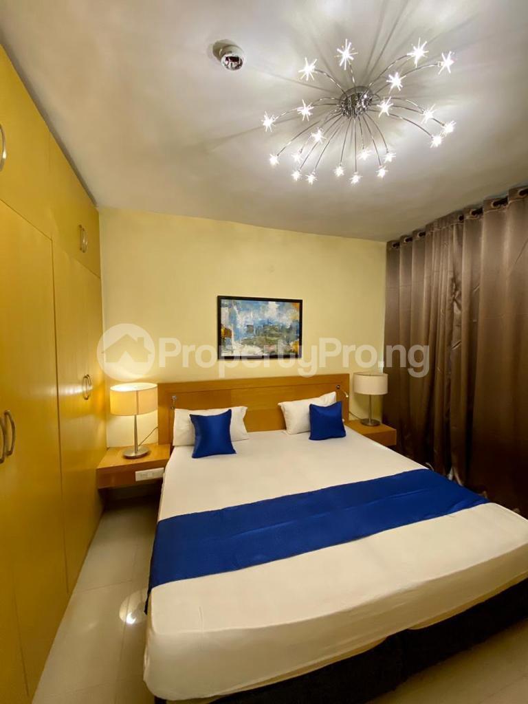 3 bedroom Flat / Apartment for shortlet Lekki Lekki Phase 1 Lekki Lagos - 6