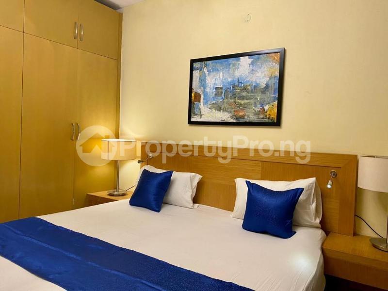 3 bedroom Flat / Apartment for shortlet Lekki Lekki Phase 1 Lekki Lagos - 5