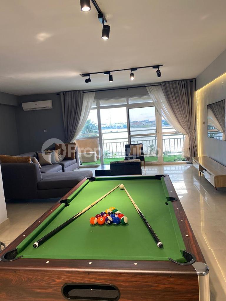 3 bedroom Flat / Apartment for shortlet Lekki Lekki Phase 1 Lekki Lagos - 0