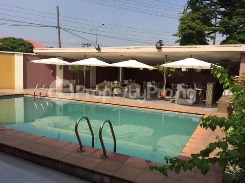 3 bedroom Flat / Apartment for shortlet Shonibare Shonibare Estate Maryland Lagos - 9