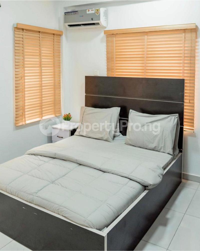 3 bedroom Flat / Apartment for shortlet Ikate Ikate Lekki Lagos - 5