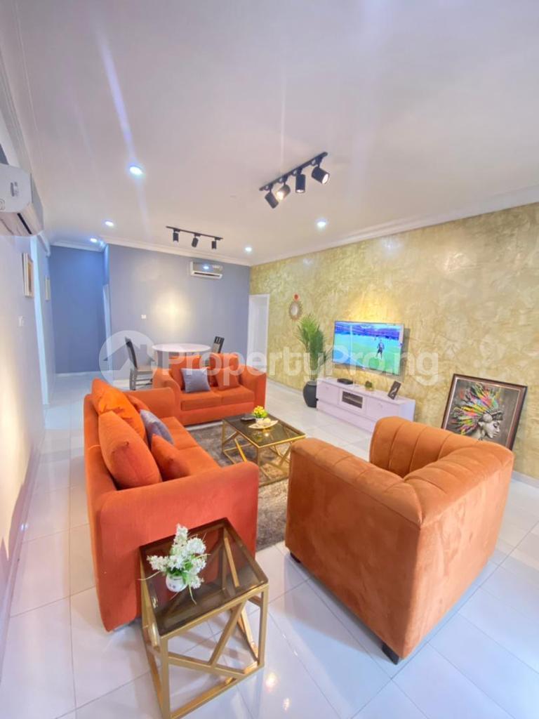 3 bedroom Flat / Apartment for shortlet Ikate Ikate Lekki Lagos - 0