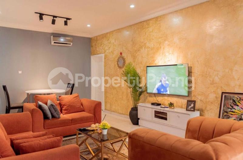 3 bedroom Flat / Apartment for shortlet Ikate Ikate Lekki Lagos - 1