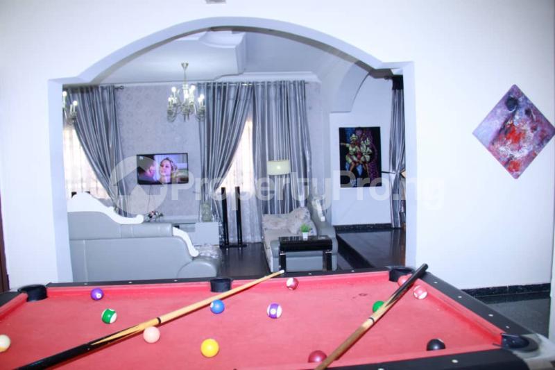 4 bedroom Detached Duplex for shortlet Vgc VGC Lekki Lagos - 2