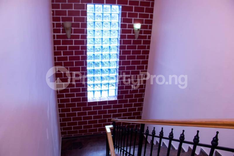 4 bedroom Detached Duplex for shortlet Vgc VGC Lekki Lagos - 5