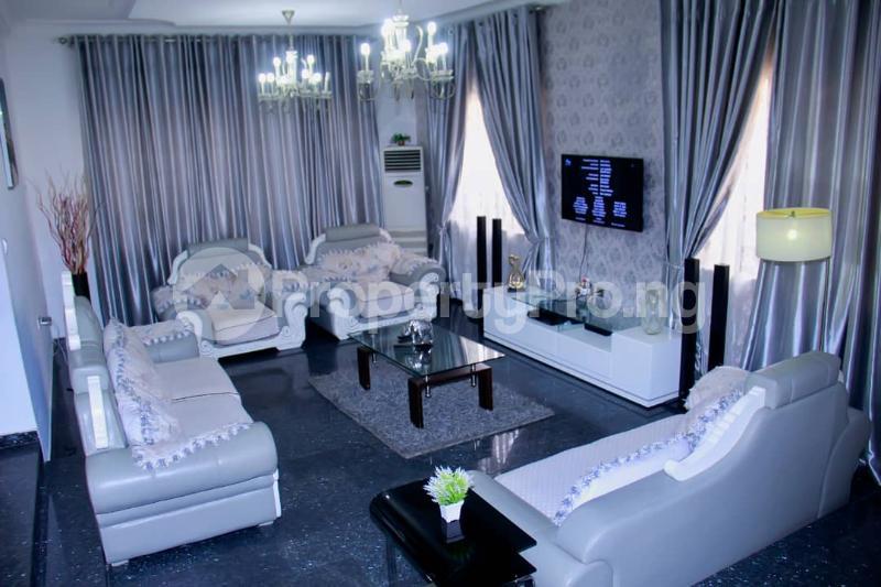 4 bedroom Detached Duplex for shortlet Vgc VGC Lekki Lagos - 1