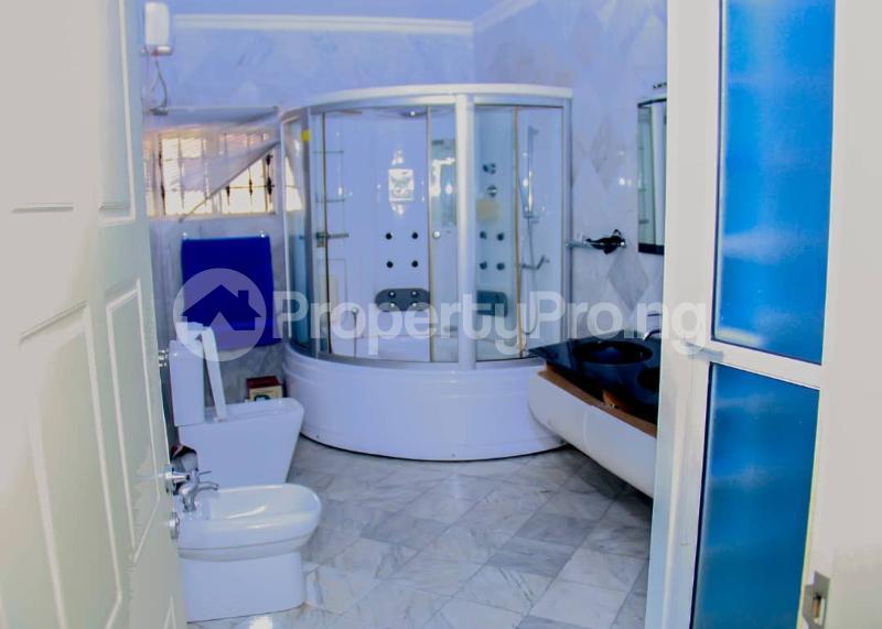 4 bedroom Detached Duplex for shortlet Vgc VGC Lekki Lagos - 4