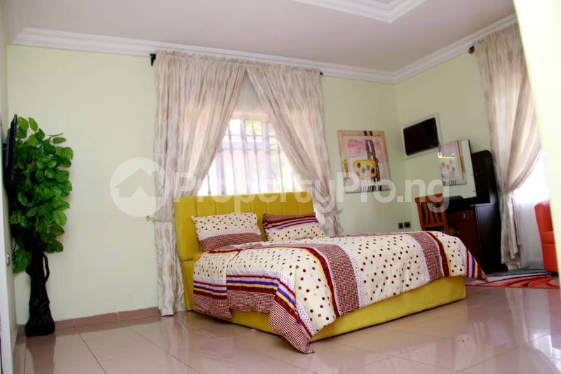 4 bedroom Detached Duplex for shortlet Vgc VGC Lekki Lagos - 3