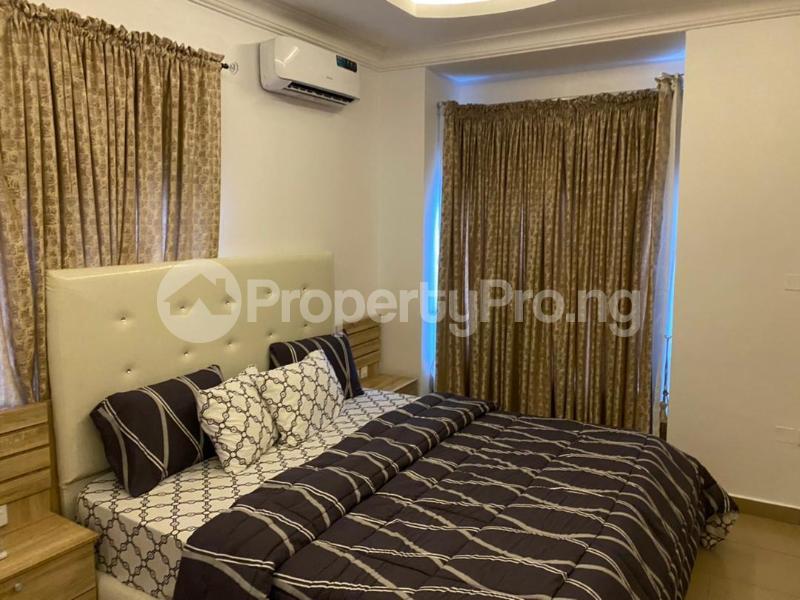 5 bedroom Detached Duplex for shortlet Magodo Magodo GRA Phase 1 Ojodu Lagos - 4