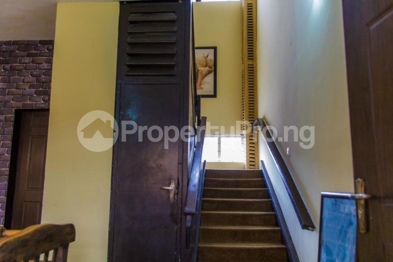 1 bedroom mini flat  Mini flat Flat / Apartment for shortlet Opebi Opebi Ikeja Lagos - 4