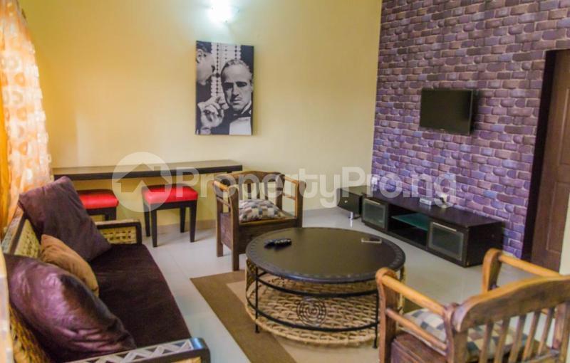 1 bedroom mini flat  Mini flat Flat / Apartment for shortlet Opebi Opebi Ikeja Lagos - 1