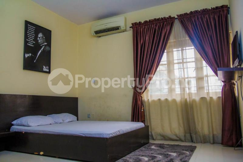 1 bedroom mini flat  Mini flat Flat / Apartment for shortlet Opebi Opebi Ikeja Lagos - 3