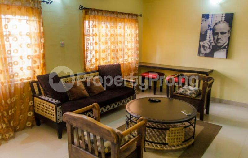 1 bedroom mini flat  Mini flat Flat / Apartment for shortlet Opebi Opebi Ikeja Lagos - 2