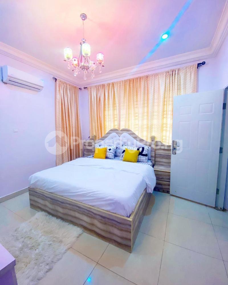 1 bedroom Mini flat for shortlet Ikate Ikate Lekki Lagos - 1