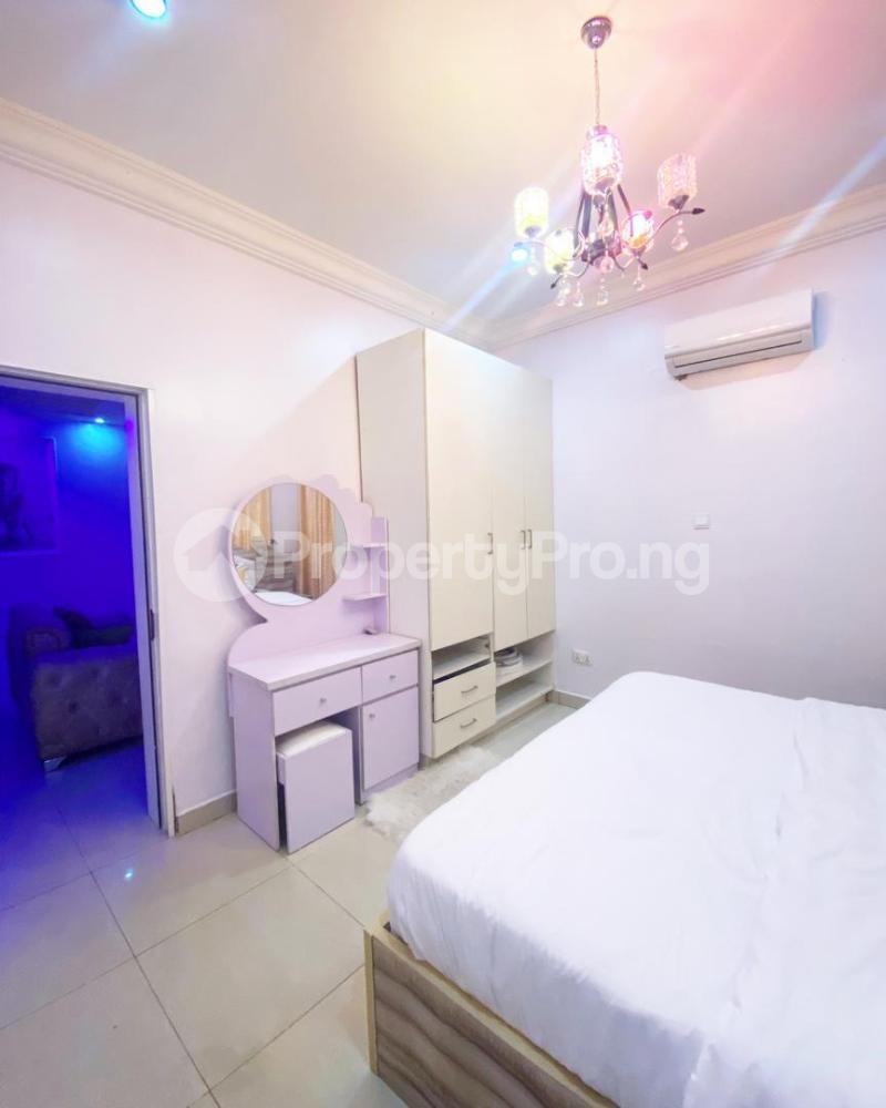 1 bedroom Mini flat for shortlet Ikate Ikate Lekki Lagos - 0