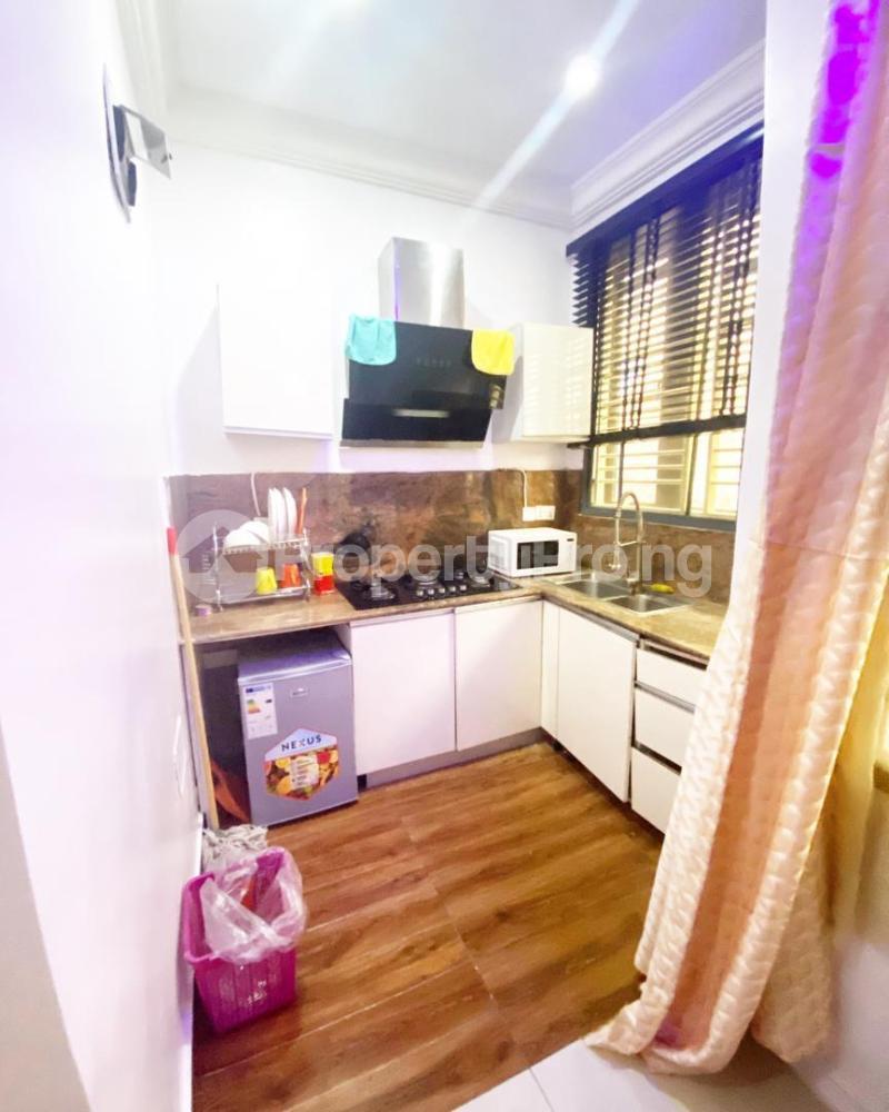 1 bedroom Mini flat for shortlet Ikate Ikate Lekki Lagos - 5