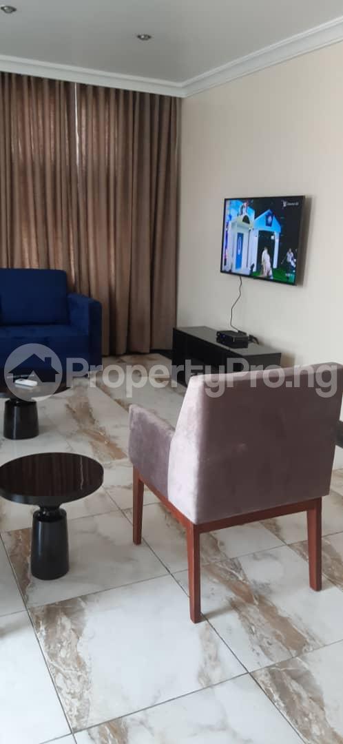 1 bedroom mini flat  Mini flat Flat / Apartment for shortlet Ligali  Ligali Ayorinde Victoria Island Lagos - 0