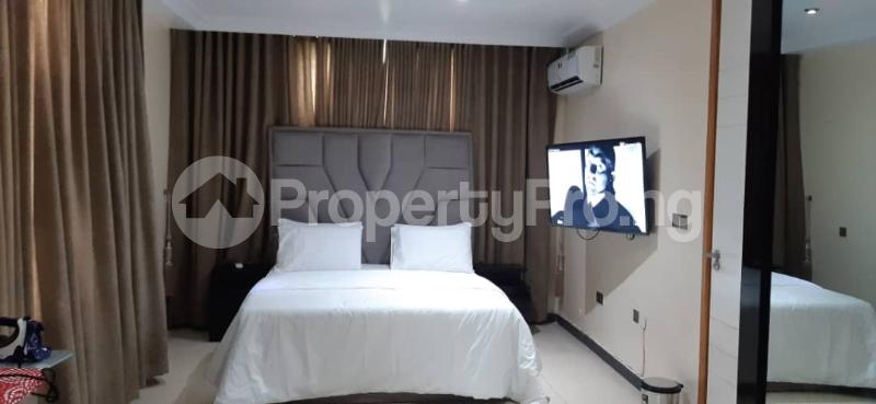 1 bedroom mini flat  Mini flat Flat / Apartment for shortlet Ligali  Ligali Ayorinde Victoria Island Lagos - 6
