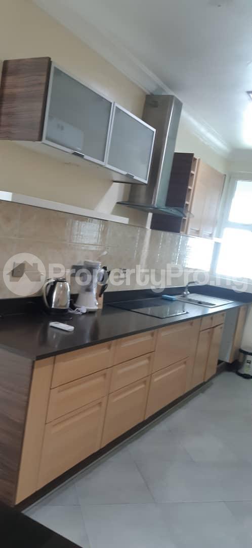 1 bedroom mini flat  Mini flat Flat / Apartment for shortlet Ligali  Ligali Ayorinde Victoria Island Lagos - 4