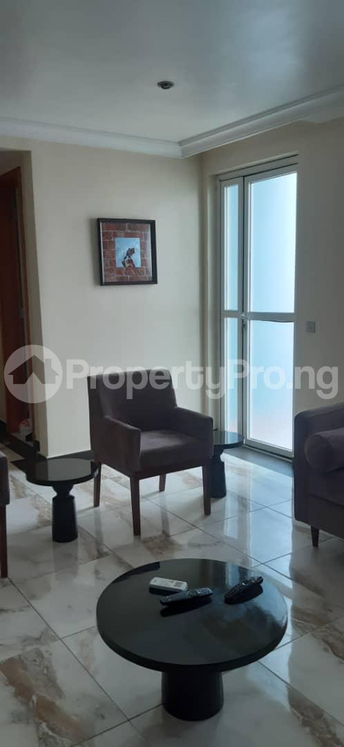 1 bedroom mini flat  Mini flat Flat / Apartment for shortlet Ligali  Ligali Ayorinde Victoria Island Lagos - 1