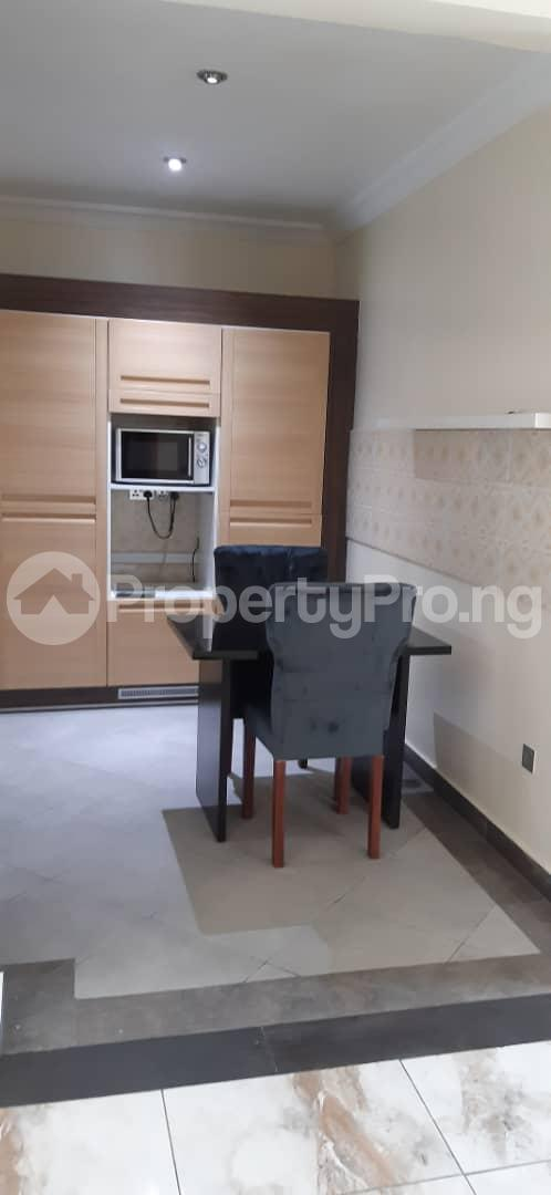 1 bedroom mini flat  Mini flat Flat / Apartment for shortlet Ligali  Ligali Ayorinde Victoria Island Lagos - 3