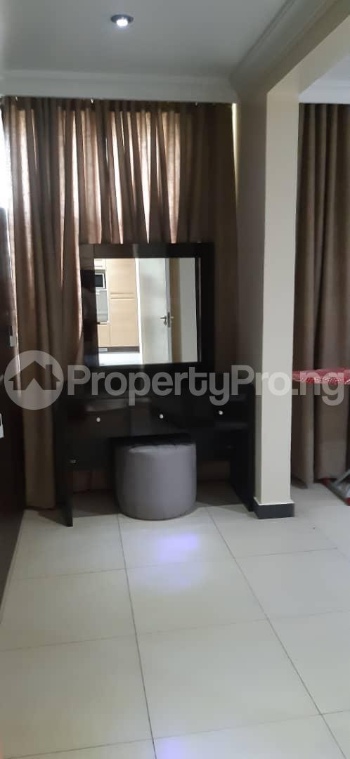 1 bedroom mini flat  Mini flat Flat / Apartment for shortlet Ligali  Ligali Ayorinde Victoria Island Lagos - 2