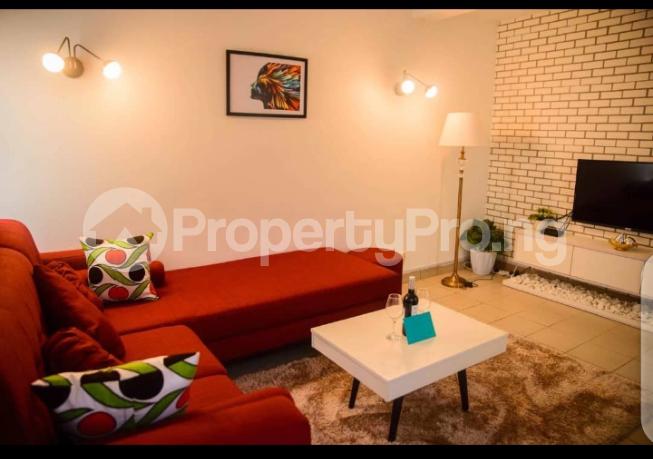 1 bedroom Mini flat for shortlet Asokoro Asokoro Abuja - 3