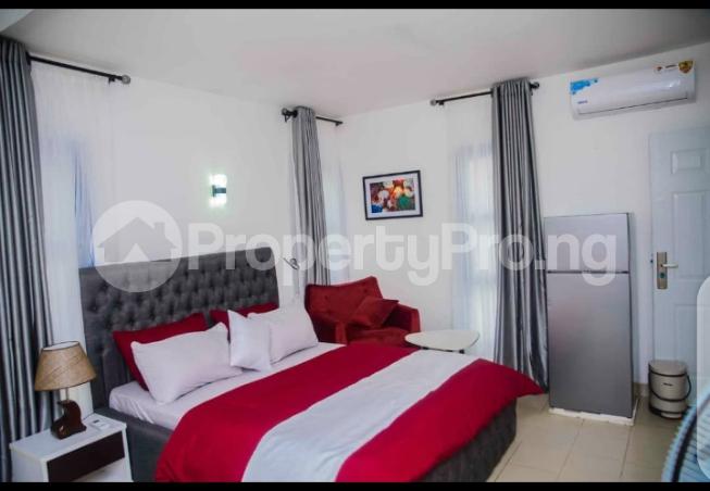 1 bedroom Mini flat for shortlet Asokoro Asokoro Abuja - 1