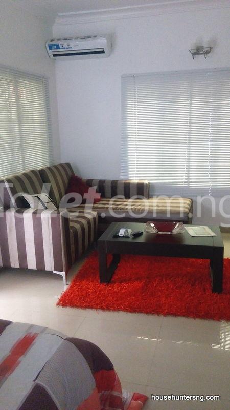 1 bedroom mini flat  Studio Apartment Flat / Apartment for shortlet Lekki Garden Estate chevron Lekki Lagos - 10