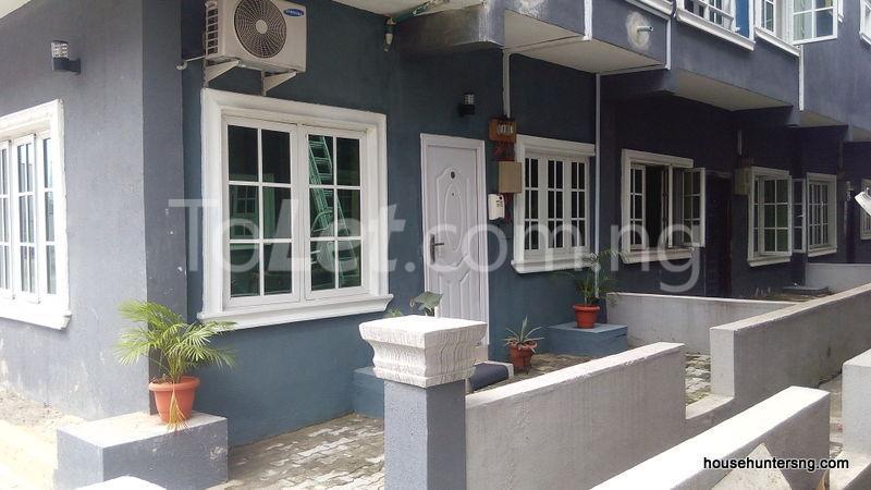 1 bedroom mini flat  Studio Apartment Flat / Apartment for shortlet Lekki Garden Estate chevron Lekki Lagos - 14