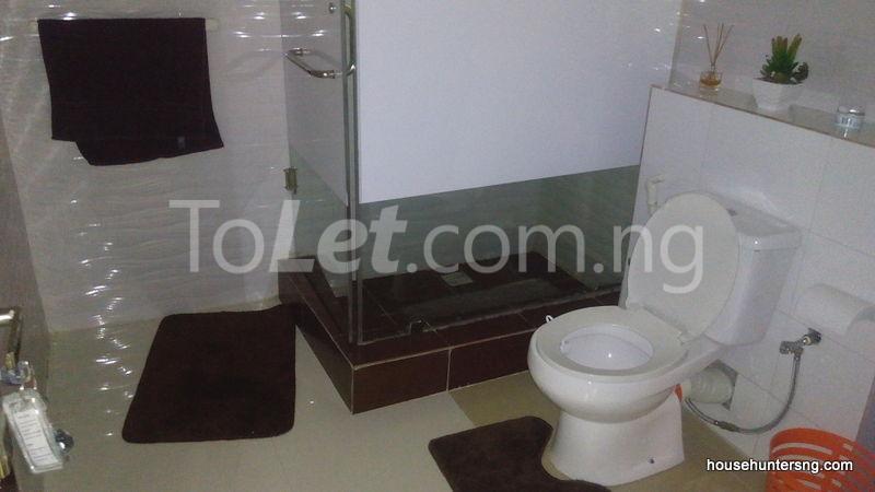 1 bedroom mini flat  Studio Apartment Flat / Apartment for shortlet Lekki Garden Estate chevron Lekki Lagos - 1