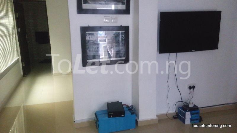 1 bedroom mini flat  Studio Apartment Flat / Apartment for shortlet Lekki Garden Estate chevron Lekki Lagos - 13