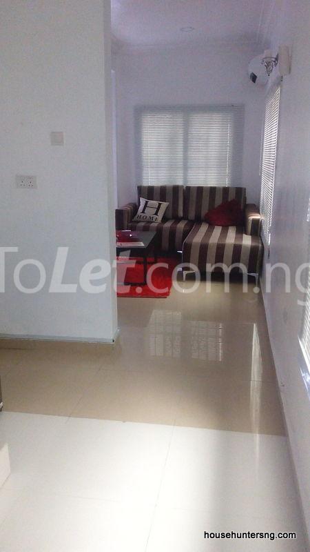 1 bedroom mini flat  Studio Apartment Flat / Apartment for shortlet Lekki Garden Estate chevron Lekki Lagos - 6