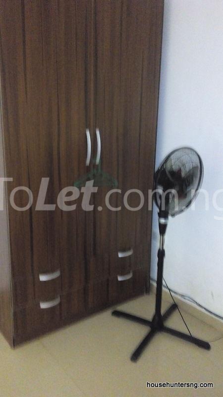 1 bedroom mini flat  Studio Apartment Flat / Apartment for shortlet Lekki Garden Estate chevron Lekki Lagos - 11