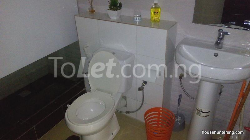 1 bedroom mini flat  Studio Apartment Flat / Apartment for shortlet Lekki Garden Estate chevron Lekki Lagos - 3
