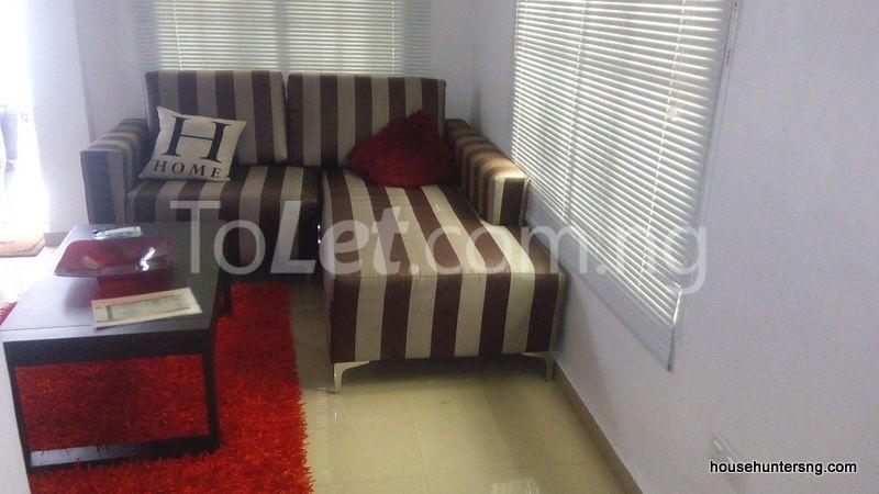 1 bedroom mini flat  Studio Apartment Flat / Apartment for shortlet Lekki Garden Estate chevron Lekki Lagos - 0