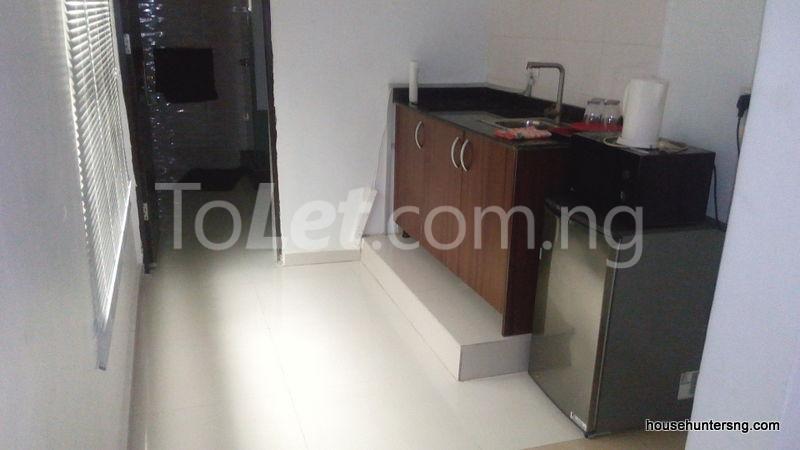 1 bedroom mini flat  Studio Apartment Flat / Apartment for shortlet Lekki Garden Estate chevron Lekki Lagos - 12