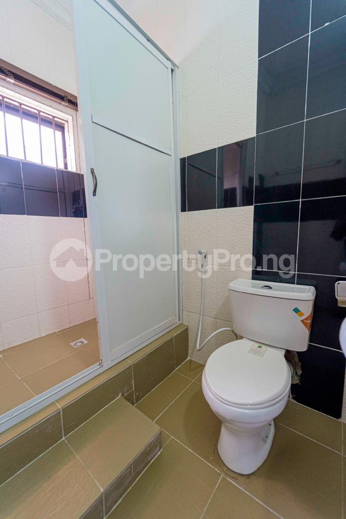 3 bedroom Mini flat for shortlet   Shonibare Estate Maryland Lagos - 2