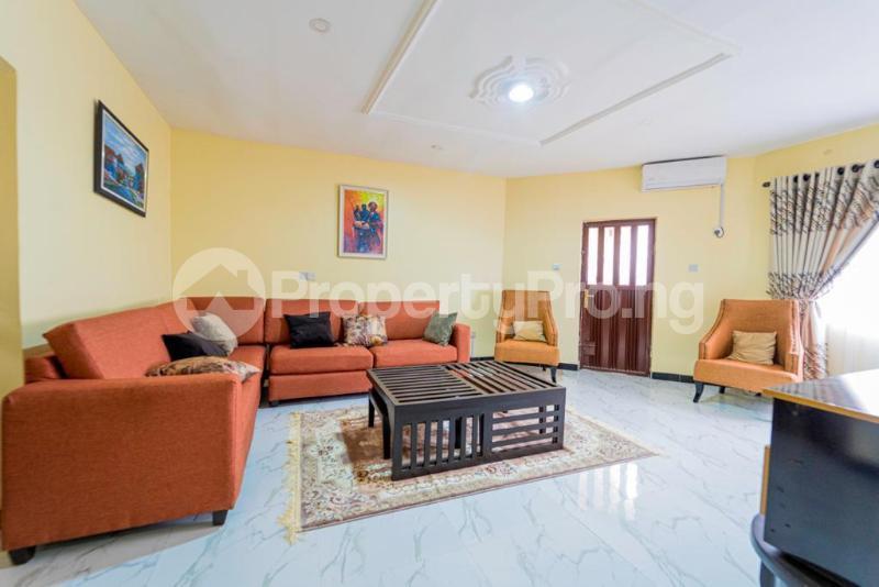 3 bedroom Mini flat for shortlet   Shonibare Estate Maryland Lagos - 3