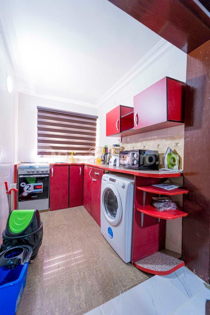 3 bedroom Mini flat for shortlet   Shonibare Estate Maryland Lagos - 4
