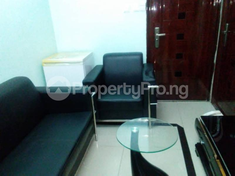 2 bedroom Flat / Apartment for shortlet Opebi Opebi Ikeja Lagos - 0