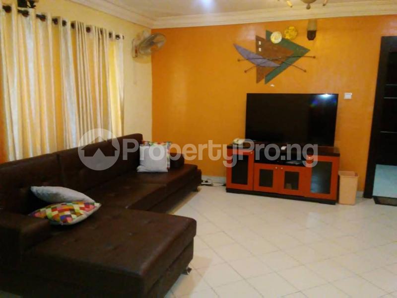 2 bedroom Flat / Apartment for shortlet Alausa Alausa Ikeja Lagos - 2