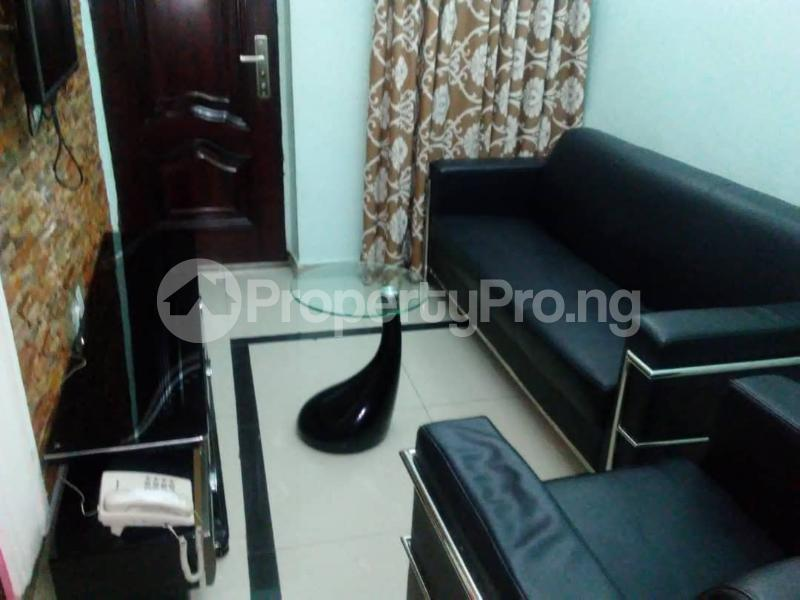 2 bedroom Flat / Apartment for shortlet Opebi Opebi Ikeja Lagos - 2