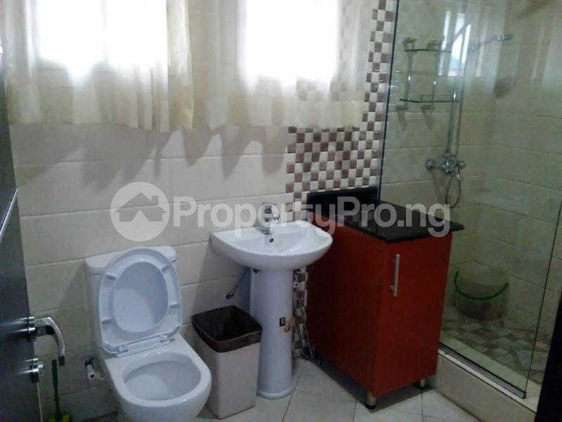 2 bedroom Flat / Apartment for shortlet Alausa Alausa Ikeja Lagos - 3