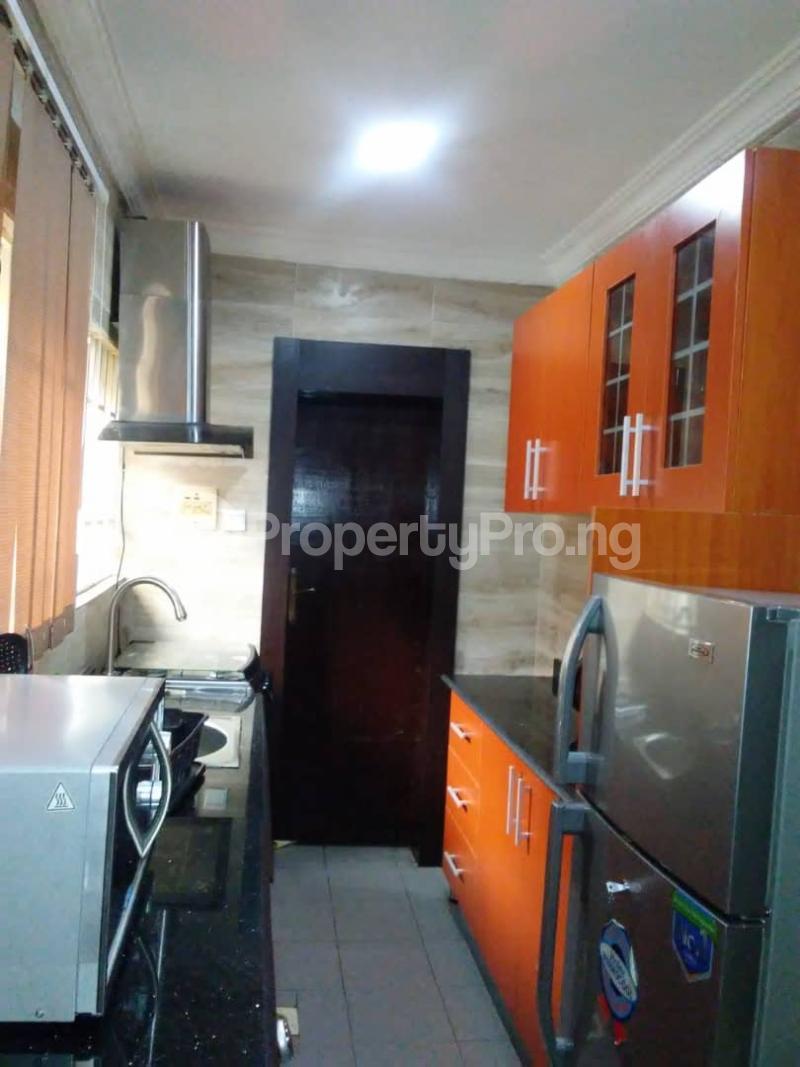 2 bedroom Flat / Apartment for shortlet Alausa Alausa Ikeja Lagos - 1