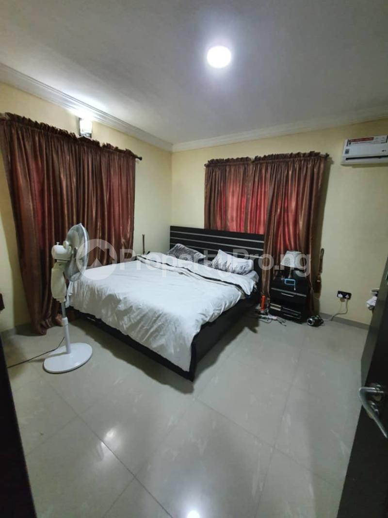 3 bedroom Flat / Apartment for sale Omole phase 2 Ojodu Lagos - 4