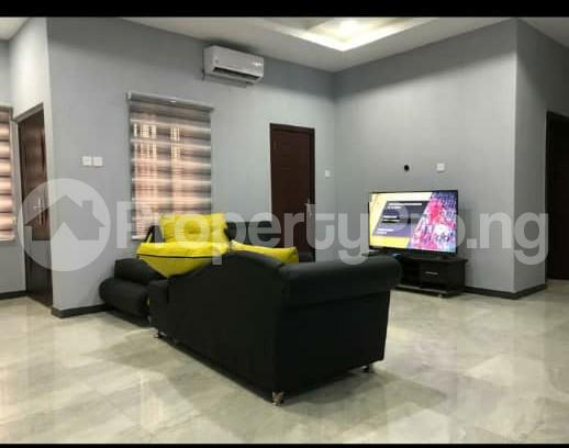 2 bedroom House for shortlet Kolapo Ishola Gra Akobo Ibadan Oyo - 0