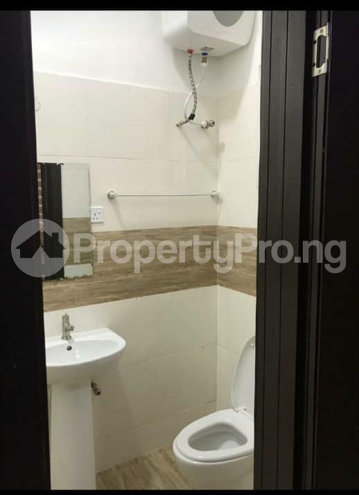 2 bedroom House for shortlet Kolapo Ishola Gra Akobo Ibadan Oyo - 1