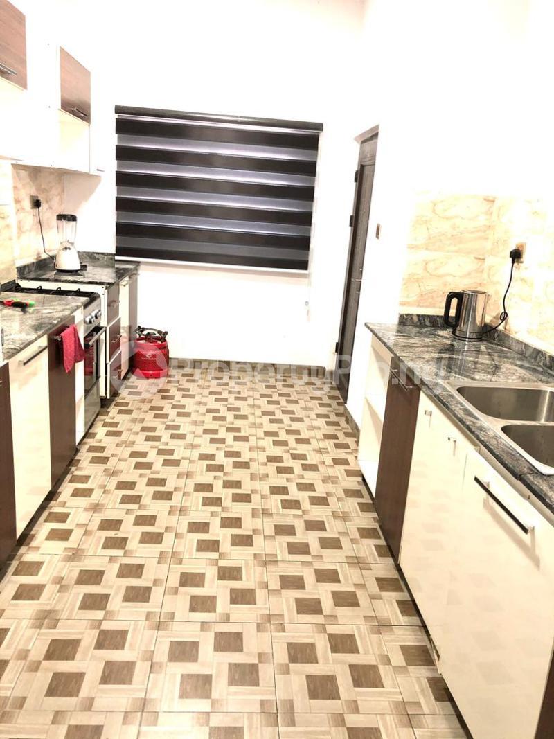 2 bedroom Flat / Apartment for rent Lekki Scheme 2 Ajah Lagos - 8